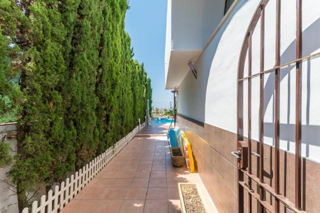 Villa Semi Individuelle à La Cala de Mijas, Costa del Sol