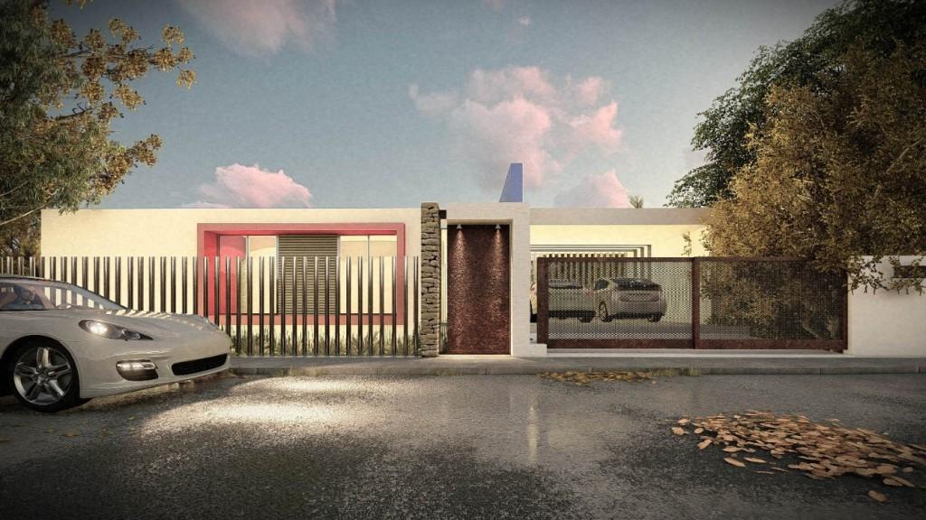 Plot Residential Mijas Málaga Costa del Sol R3542614 8