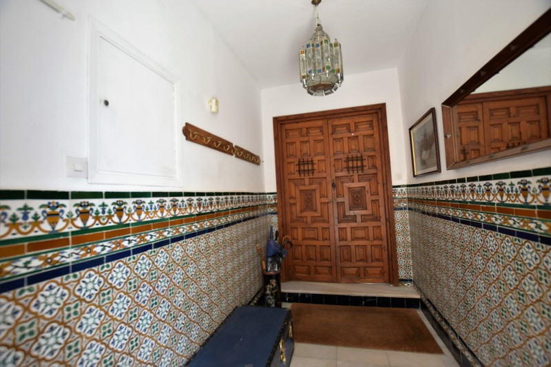 Villa – Chalet en venta en Ronda – R2817458