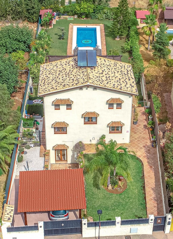 House in Alhaurín de la Torre R2214611 49