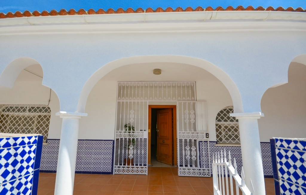 Sales - Detached Villa - Málaga - 16 - mibgroup.es