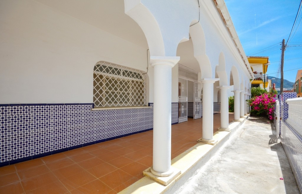 Sales - Detached Villa - Málaga - 2 - mibgroup.es