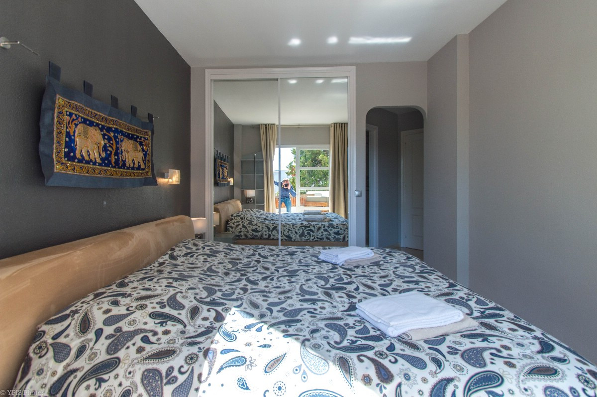 Apartamento Planta Baja  en venta en  Mijas Golf, Costa del Sol – R3137842