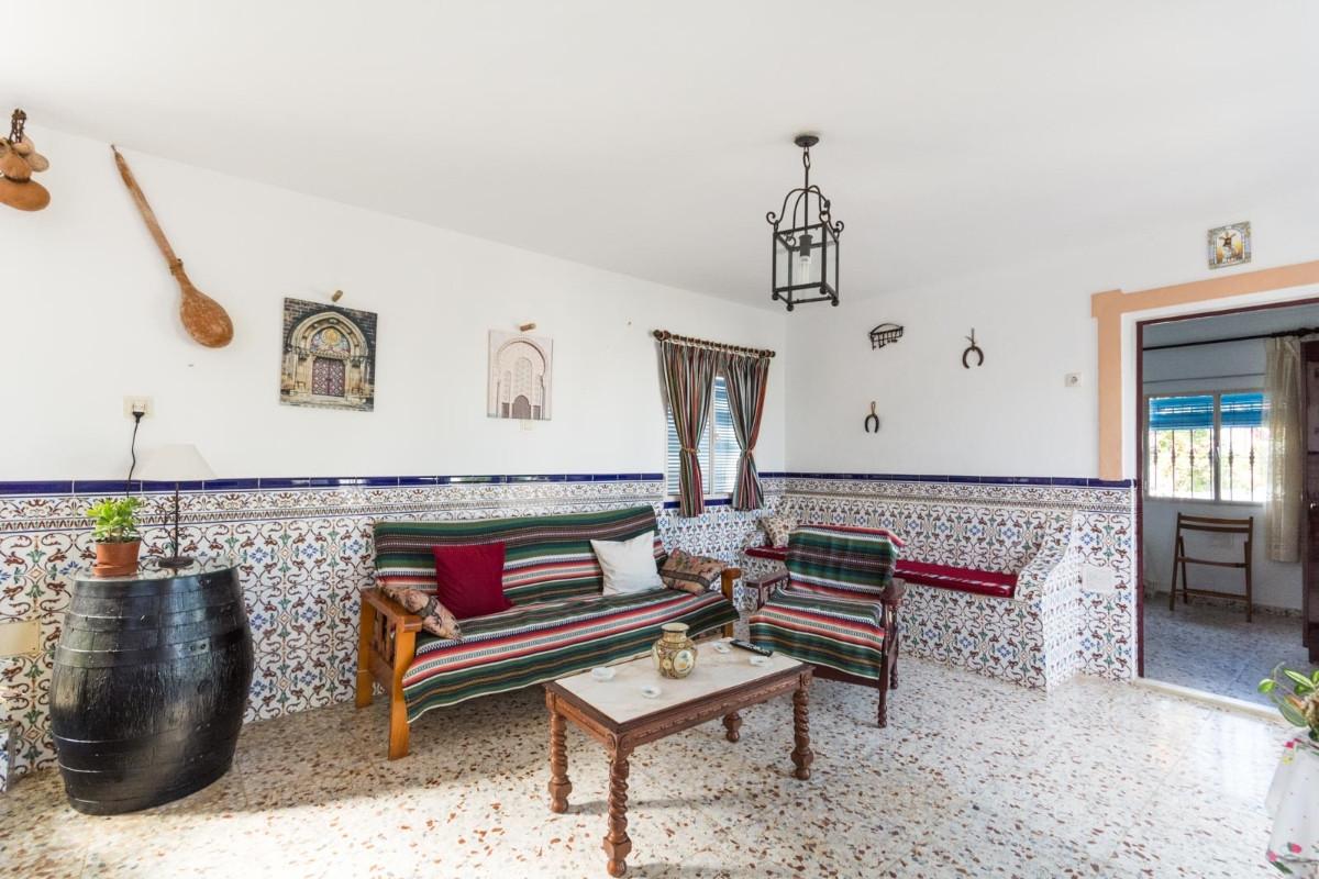 House in Alhaurín de la Torre R3029312 16