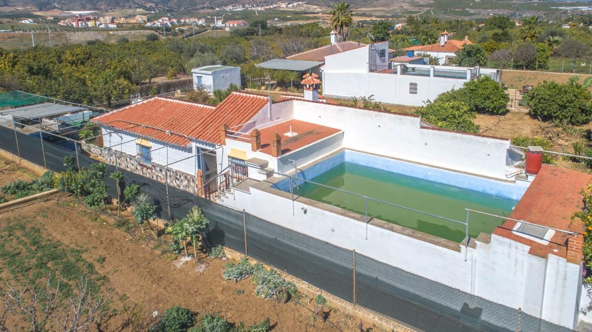 House in Alhaurín de la Torre R3029312 2