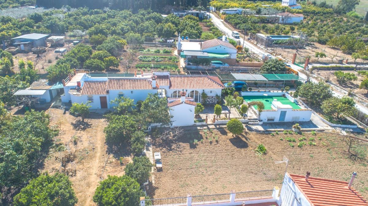 House in Alhaurín de la Torre R3029312 37