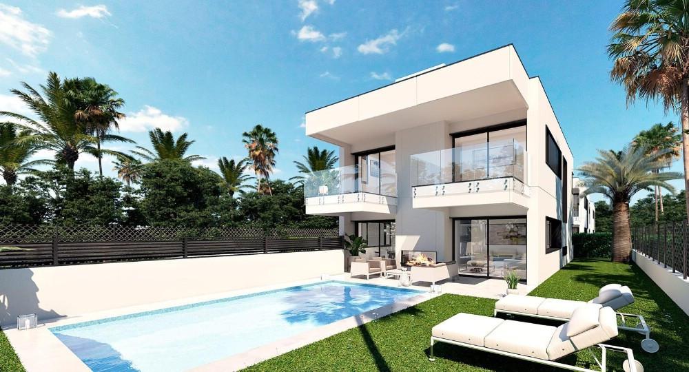 Дом - Puerto Banús - R3481054 - mibgroup.es
