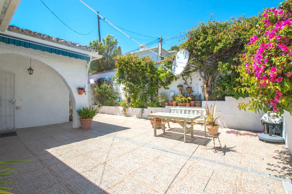 Villa Semi Detached Benalmadena Málaga Costa del Sol R3410317 10