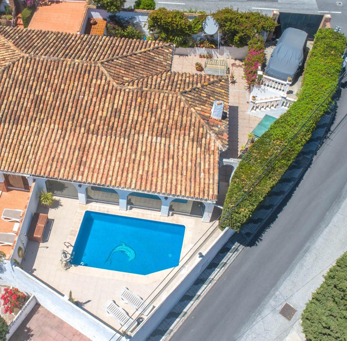 Villa Semi Detached Benalmadena Málaga Costa del Sol R3410317 2