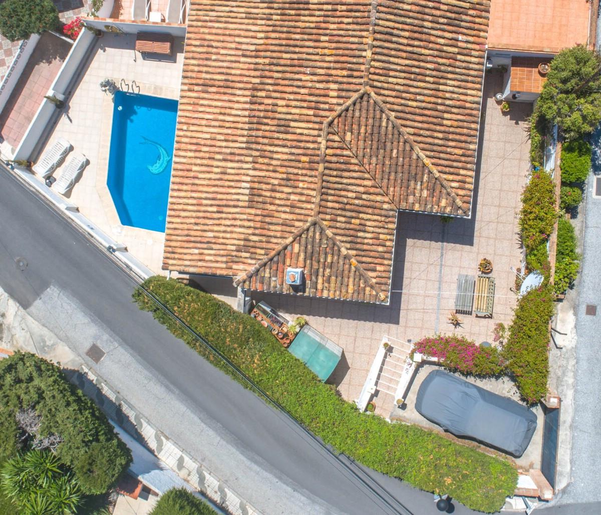 Villa Semi Detached Benalmadena Málaga Costa del Sol R3410317 3