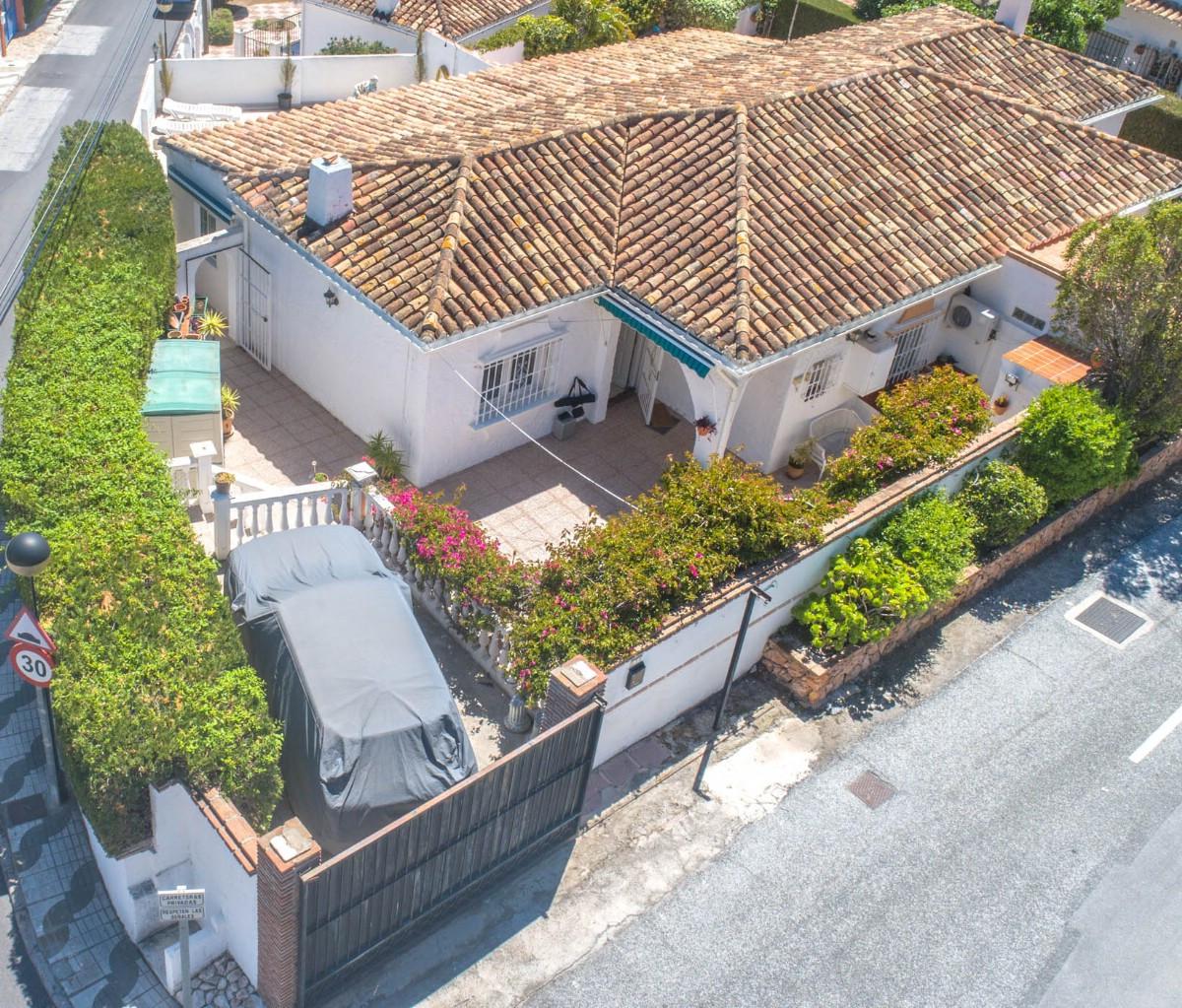 Villa Semi Detached Benalmadena Málaga Costa del Sol R3410317 5