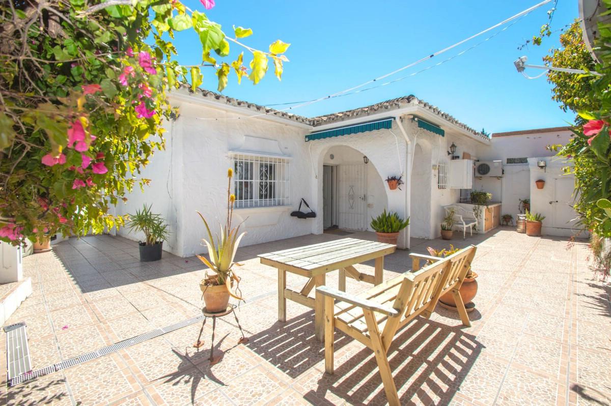 Villa Semi Detached Benalmadena Málaga Costa del Sol R3410317 7