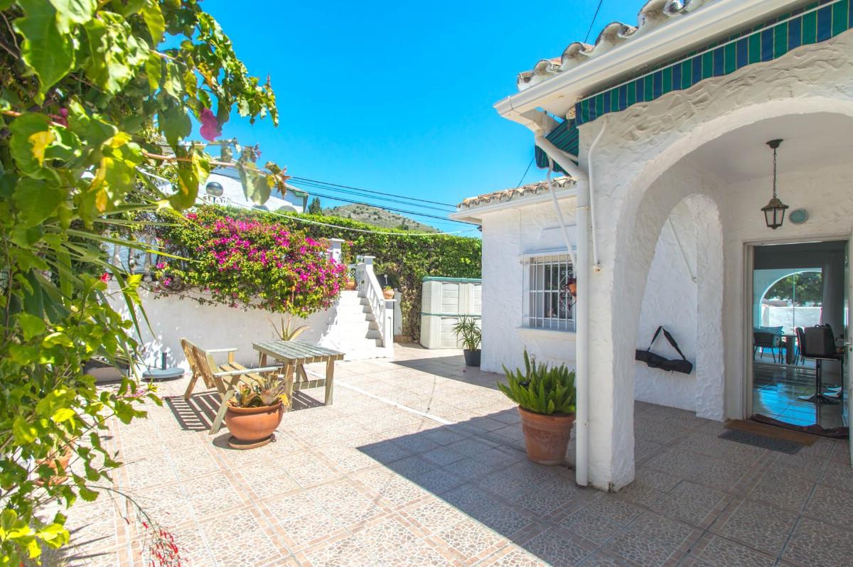 Villa Semi Detached Benalmadena Málaga Costa del Sol R3410317 9