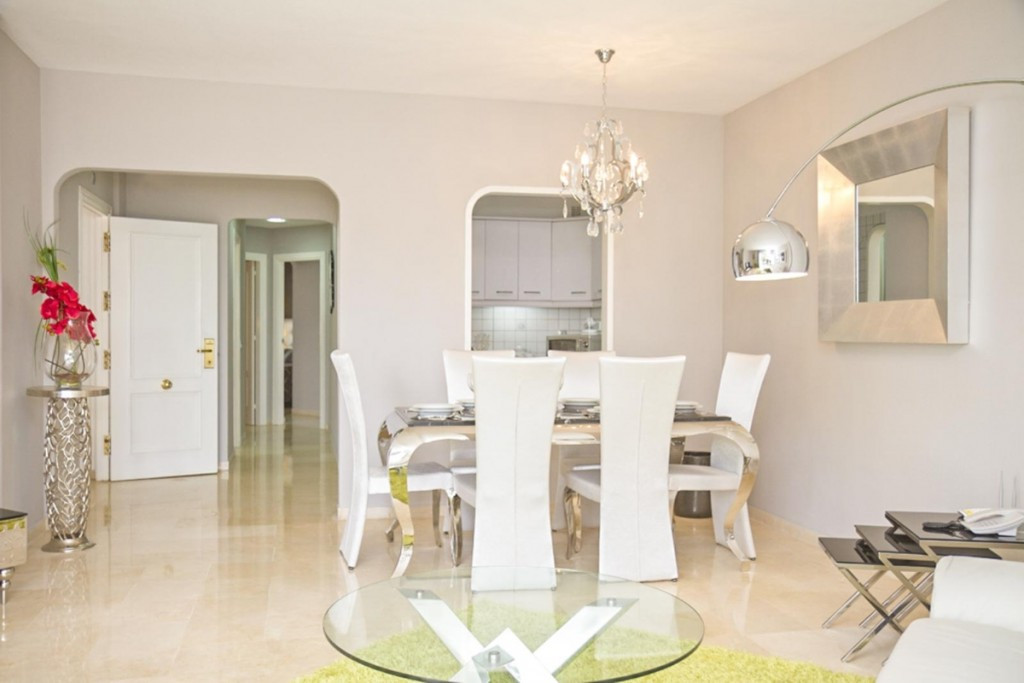 Apartment Middle Floor Mijas Golf Málaga Costa del Sol R3073444 4