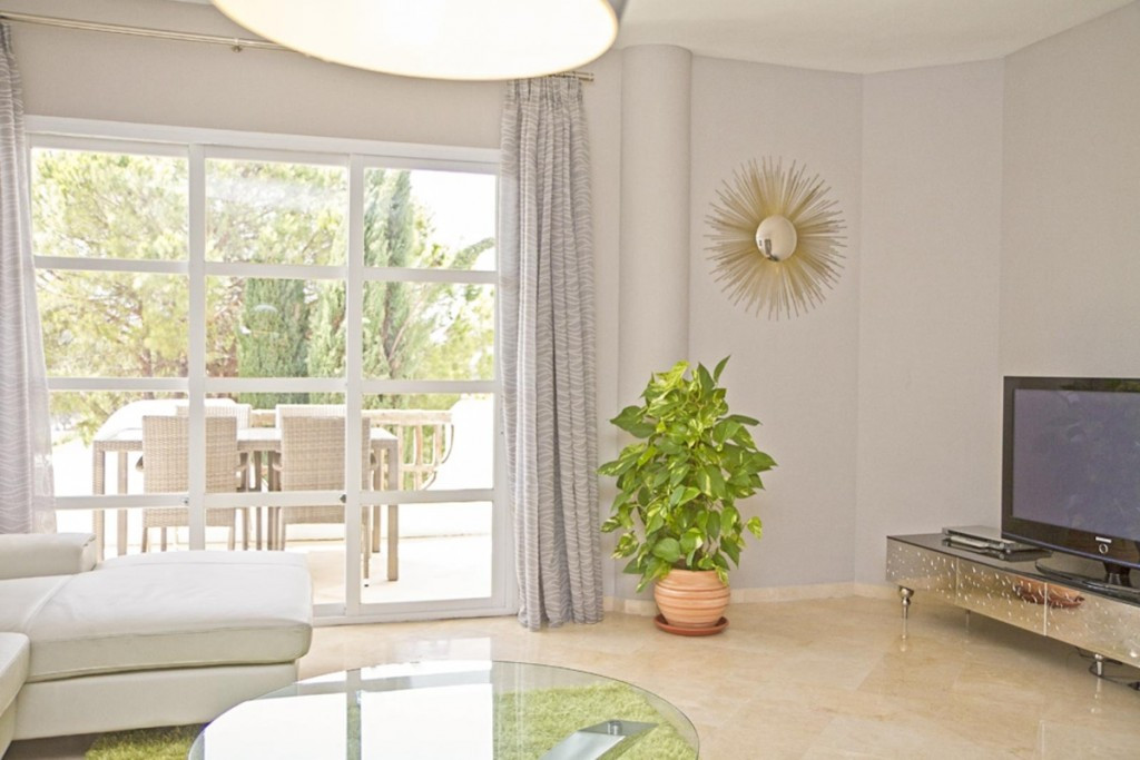 Apartment Middle Floor Mijas Golf Málaga Costa del Sol R3073444 6