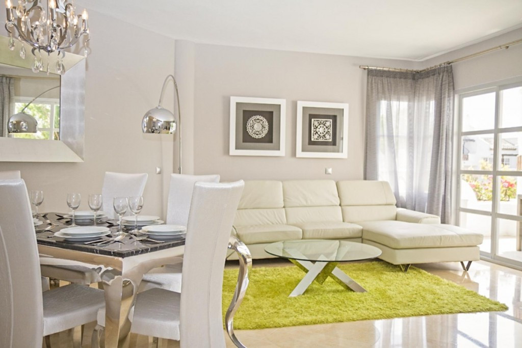 Apartment Middle Floor Mijas Golf Málaga Costa del Sol R3073444 7
