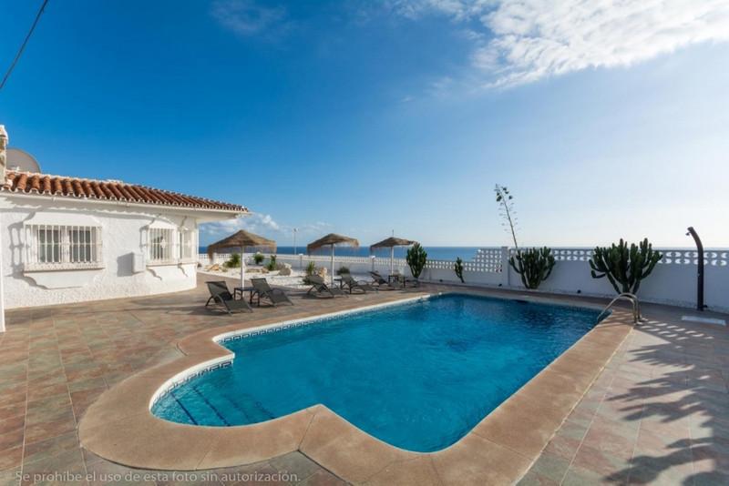 Marbella Banus Villa – Chalet a la venta en El Faro – R3277894