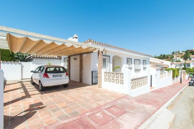 Villa – Chalet a la venta en Mijas Costa – R3223456