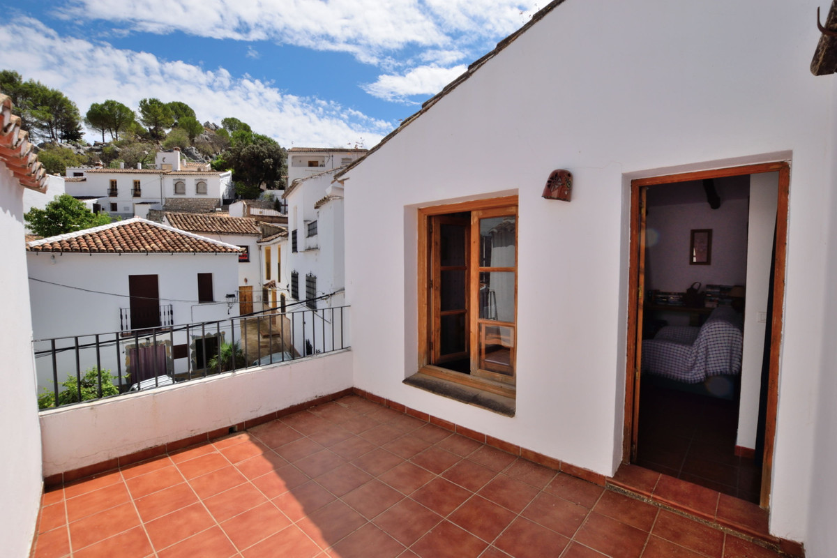 R3050980: Villa for sale in Montejaque