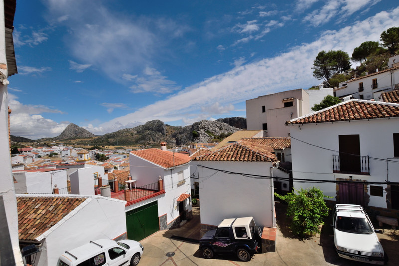 Detached Villa - Montejaque - R3050980 - mibgroup.es