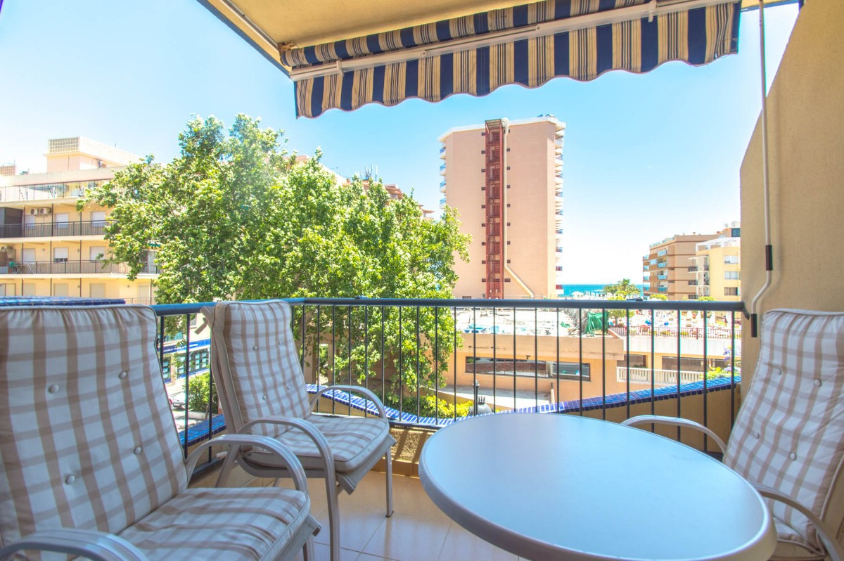 Opportunity!! Property located on the second beach line behind the Hotel Angela in Los Boliches.  It,Spain