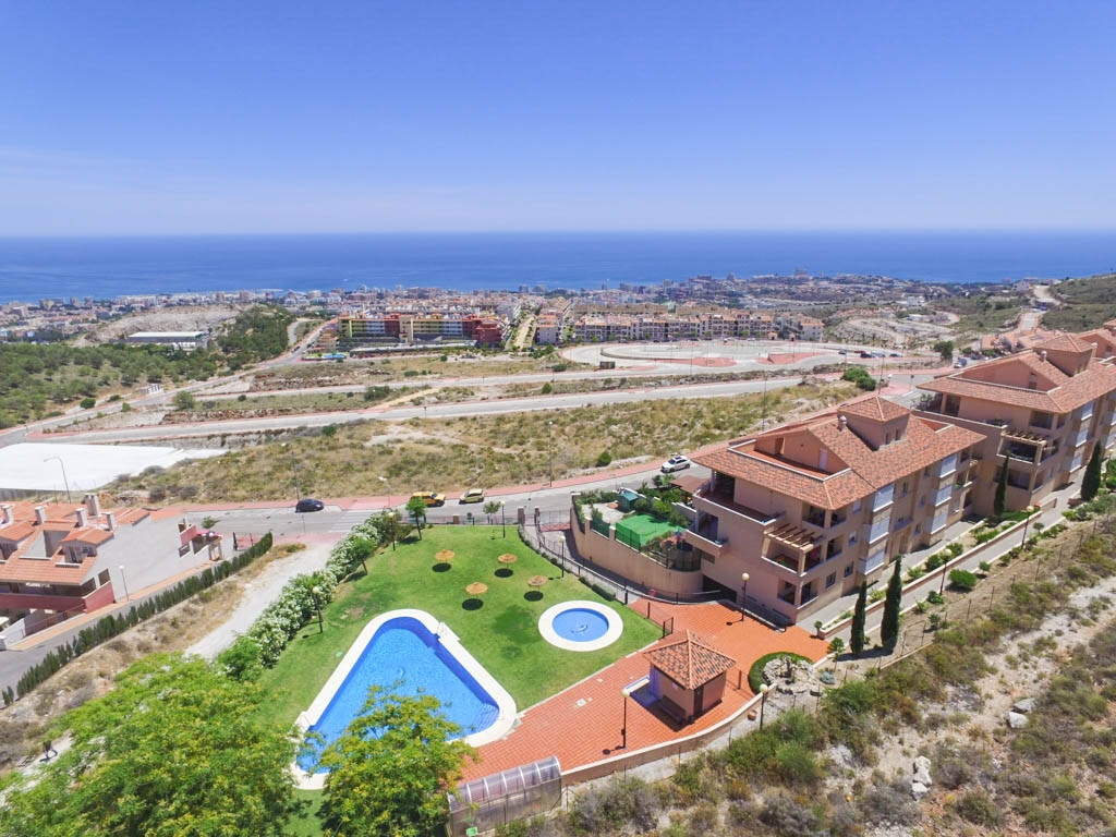 This property has been very successful and achieves a 900€ per month long term rental income and is , Spain