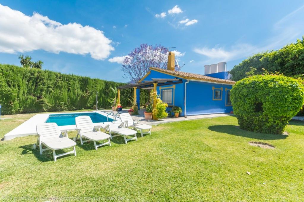 Дом - Fuengirola - R3199633 - mibgroup.es