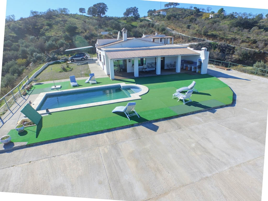 Recent reduction from 295.000€ to 265.000€ for a fast sale!!  Beautiful and strong Finca very well b,Spain
