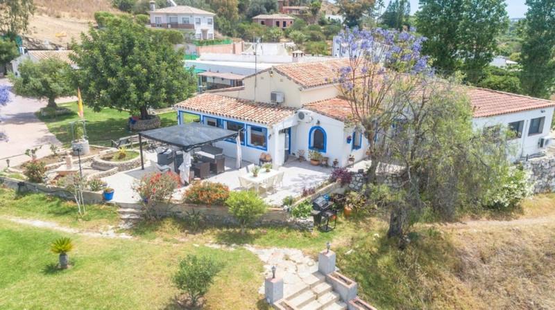 Maisons La Cala Hills 9
