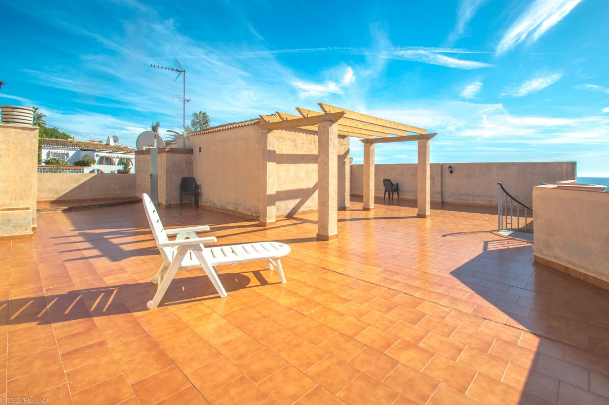 Opportunity!! Recent reduction from 375.000€ to 350.0000€!!  Luxury penthouse (2 penthouses converteSpain