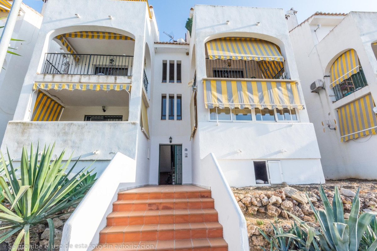 R3252841: Apartment for sale in Mijas