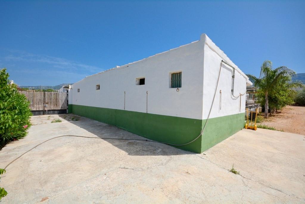 House in Alhaurín de la Torre R2712245 44