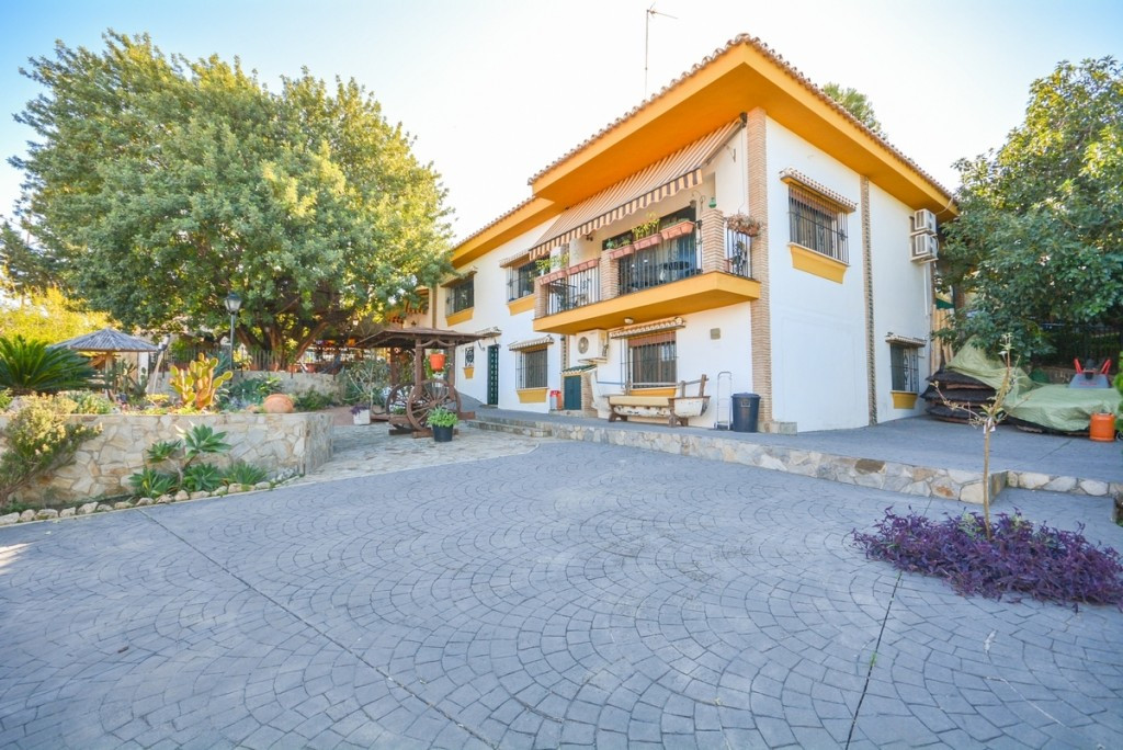 House en Alhaurín de la Torre R2805647 2