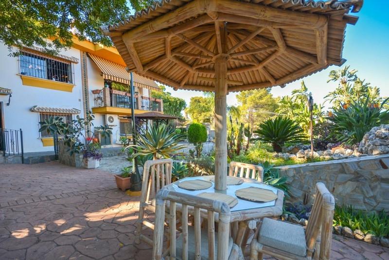 Marbella Banus Villa – Chalet en venta en Alhaurín de la Torre – R2805647