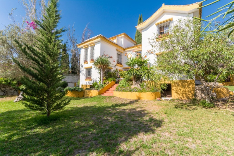 Detached Villa - Torremolinos - R3525244 - mibgroup.es