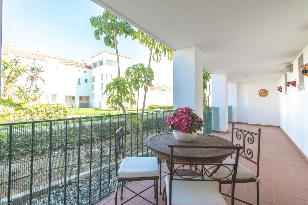 Apartment in Alhaurín de la Torre R3232918 19