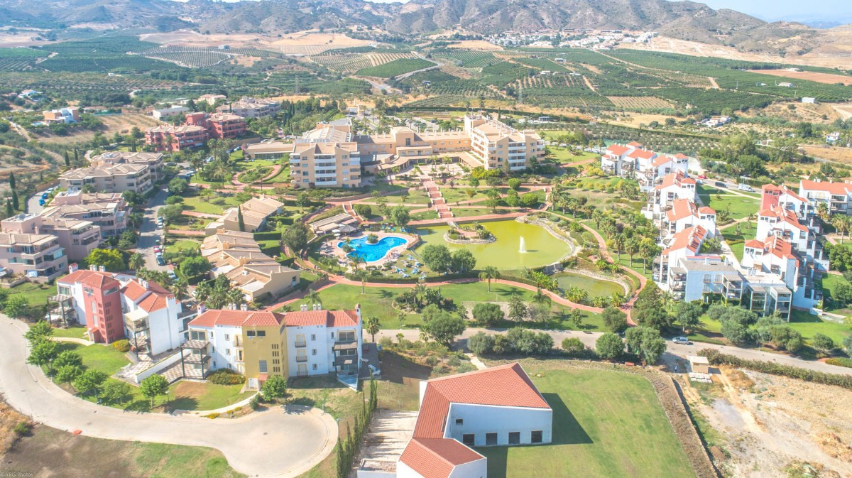 Apartment in Alhaurín de la Torre R3232918 24
