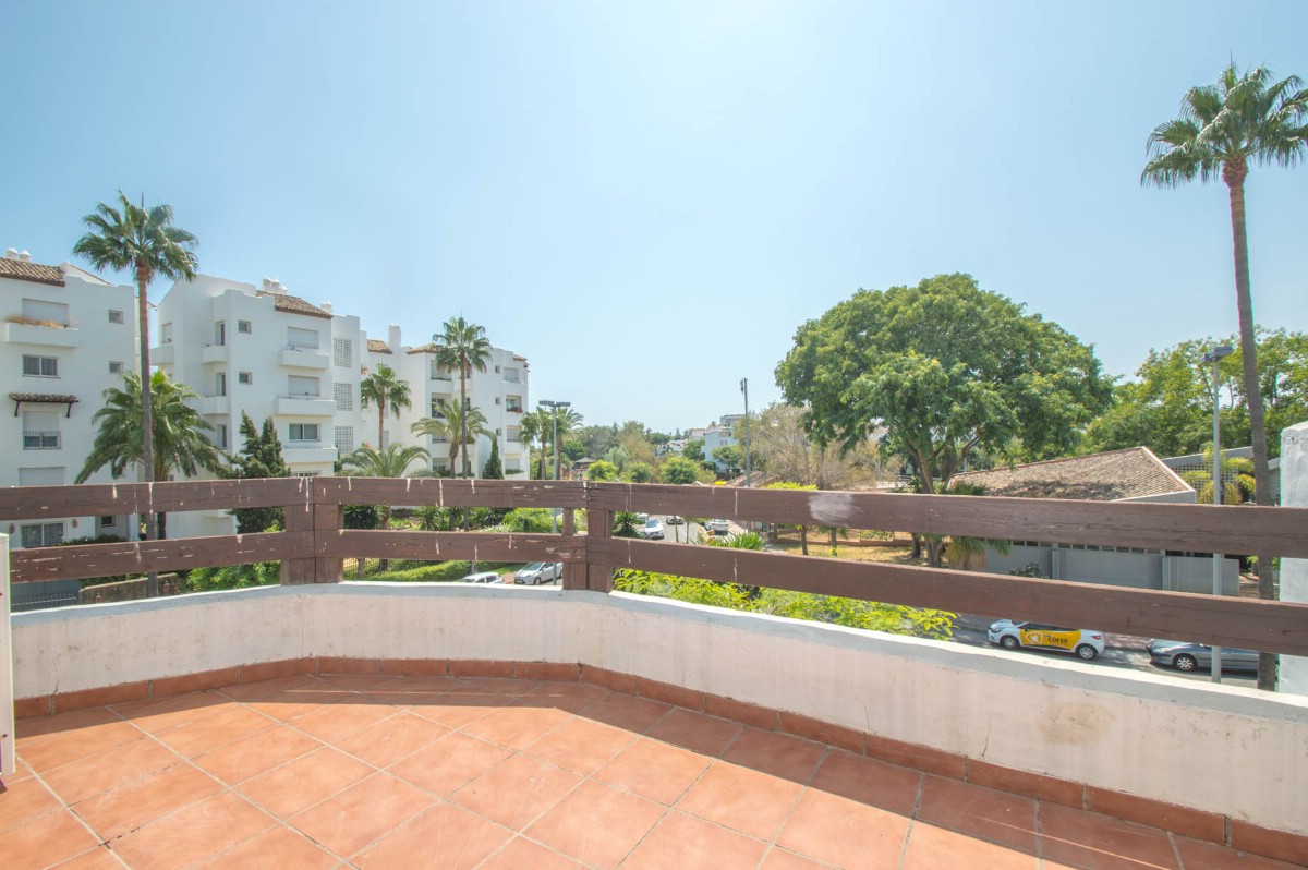 Opportunity!  Brand new apartment on the corner and a short walk from the beach and all services.  I,Spain