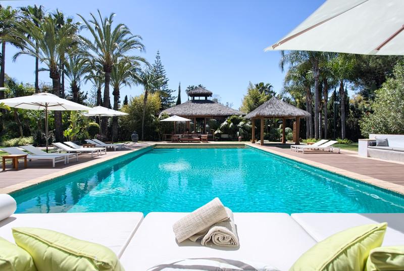 House - Marbella