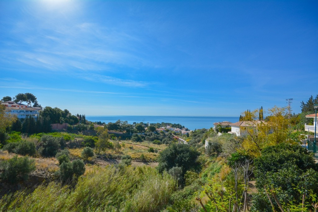 Villa Detached Benalmadena Málaga Costa del Sol R206585 6