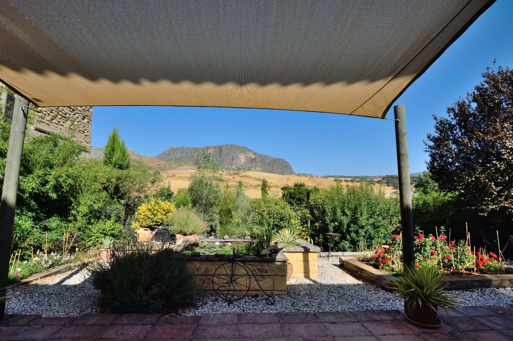 COUNTRY HOUSE WITH WONDERFUL VIEWS,  A Delightful 3 bedroomed detached house standing in a outstandi,Spain