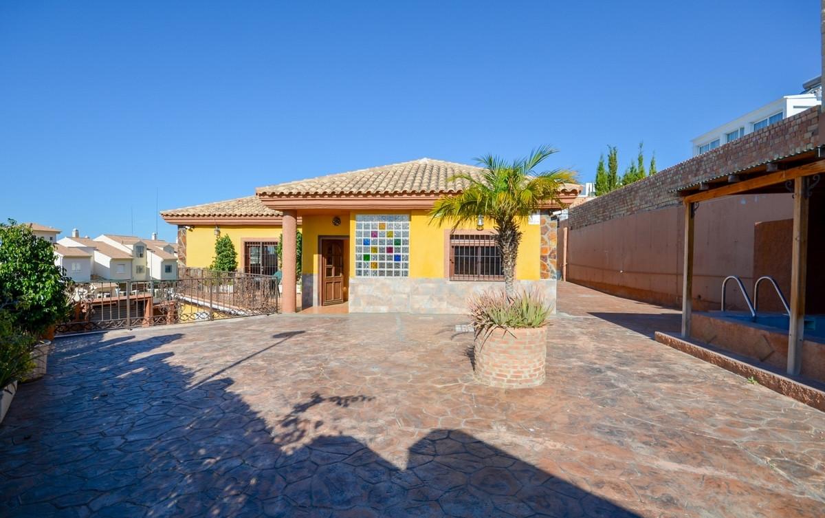 Villa 7 Dormitorios en Venta Benalmadena Costa