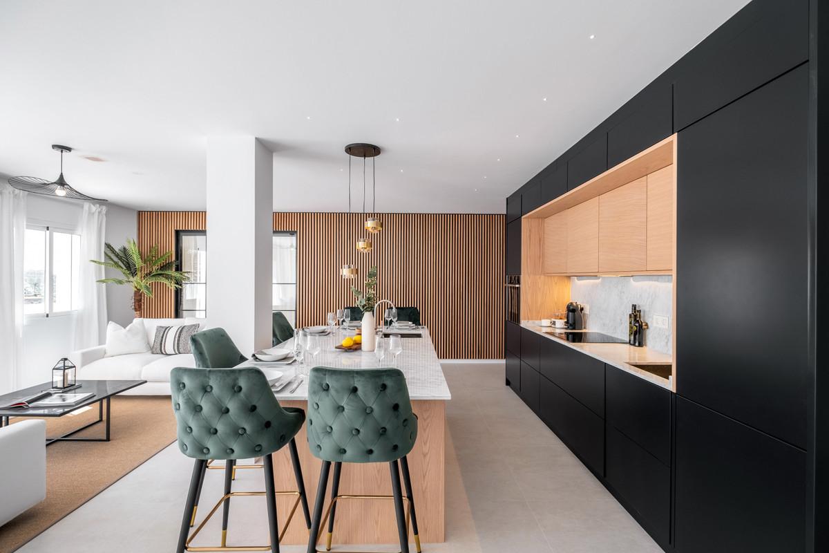 Marbella Banus Apartamento en Venta en Benahavís – R3689123