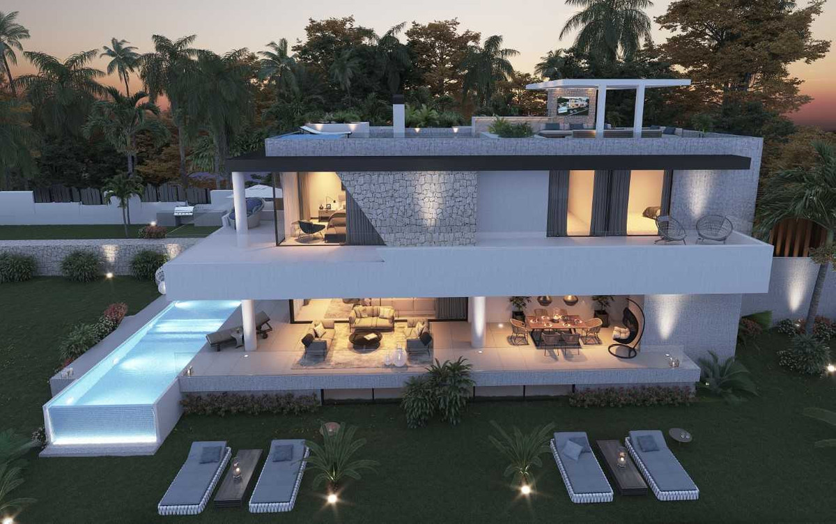 This is a unique off-plan project where owners can design and personalize their home, from inception,Spain