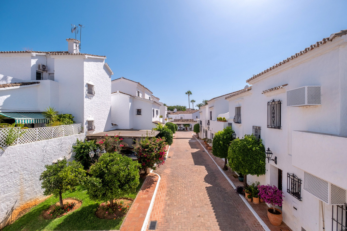 This charming townhouse offers 4 bedrooms and 3 bathrooms. With three different terraces, two of the,Spain