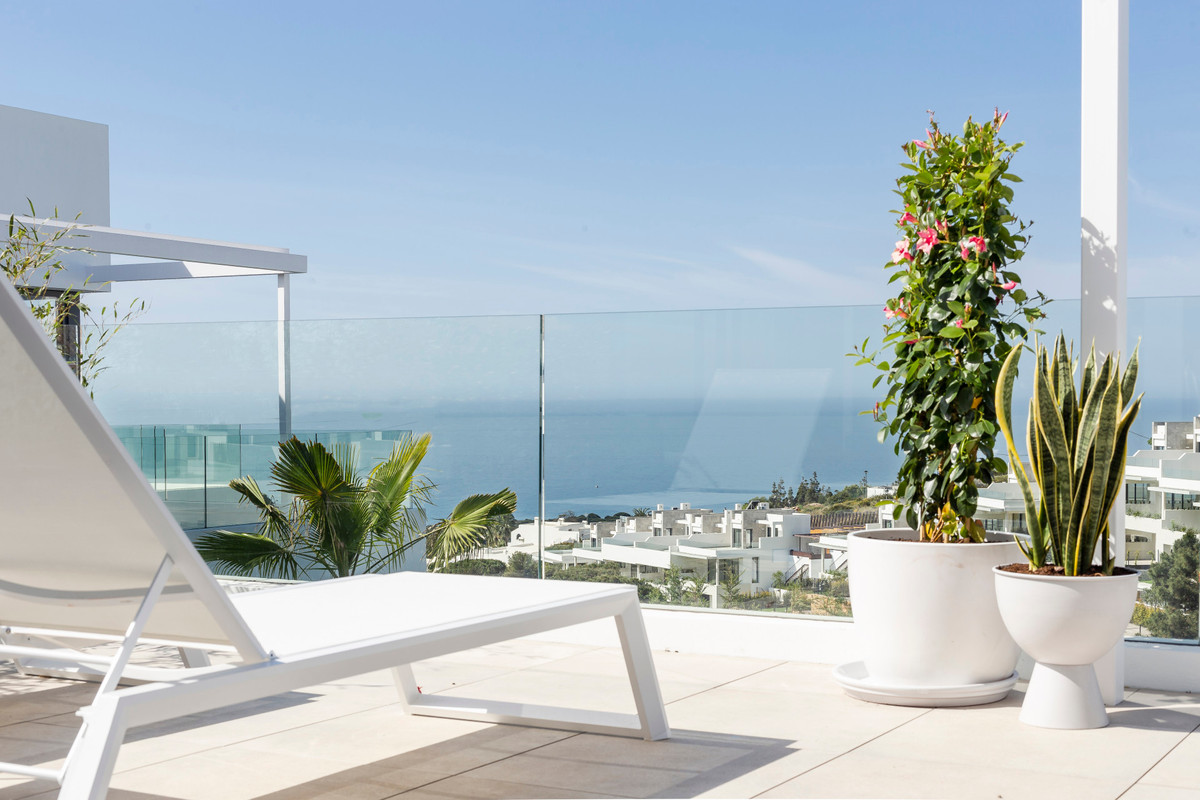 Alluring newly built detached modern villas located on an exclusive development of only four villas ,Spain