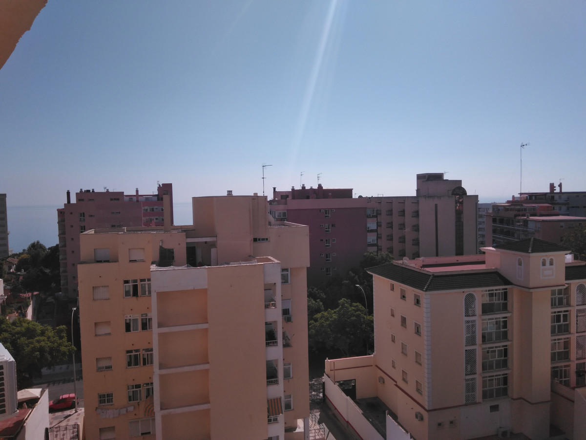 Fantastic studio in one of the best areas of Torremolinos, ideal as an investment or living there, r,Spain