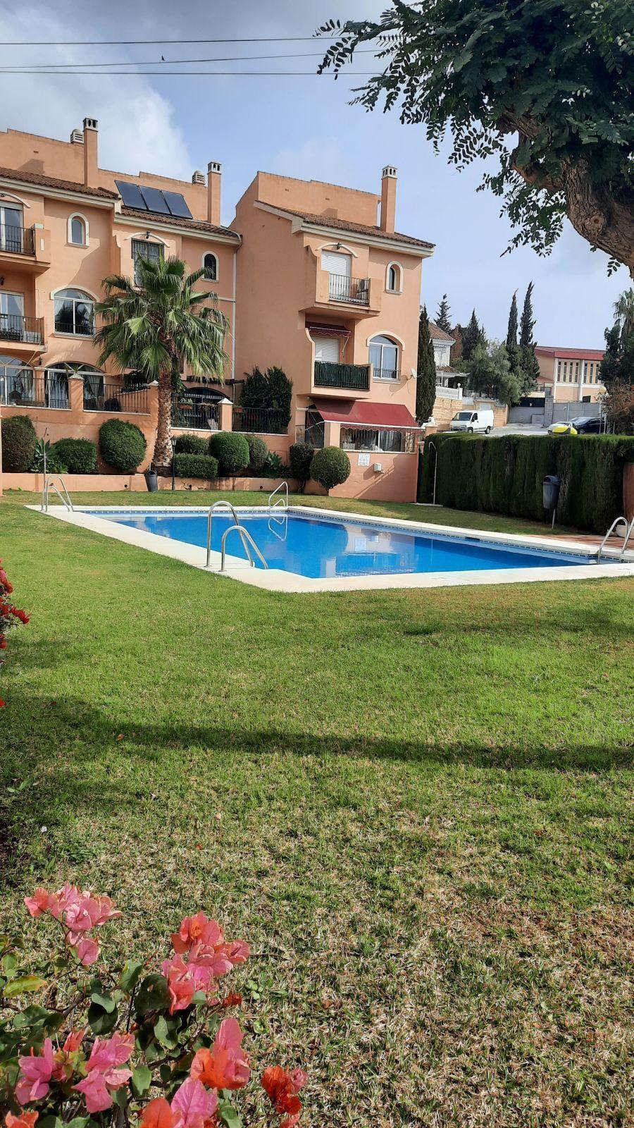 Townhouse  Terraced for sale   in Arroyo de la Miel