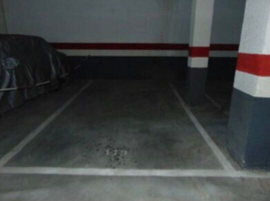 Parking Space in Arroyo de la Miel for sale