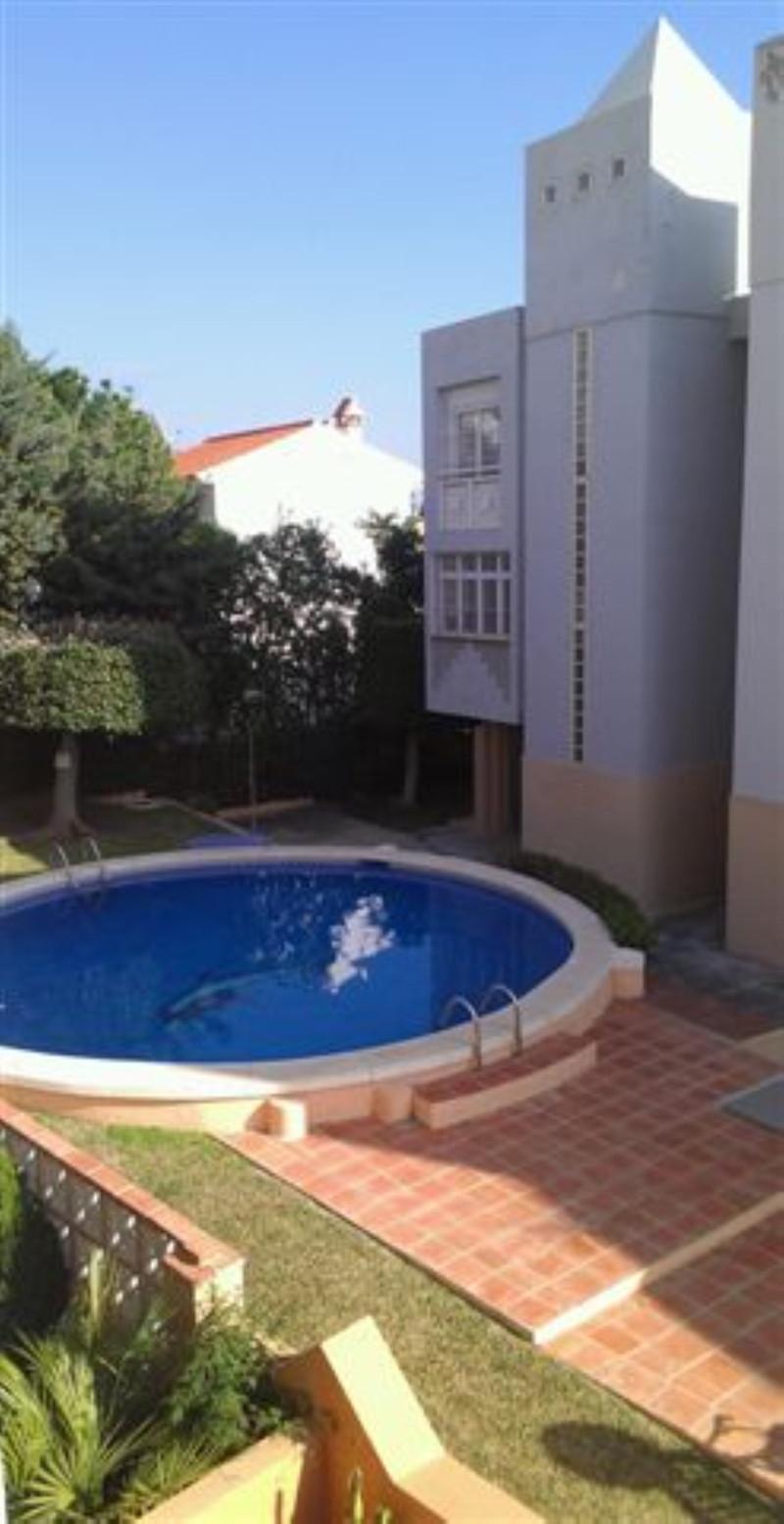 House - Arroyo de la Miel